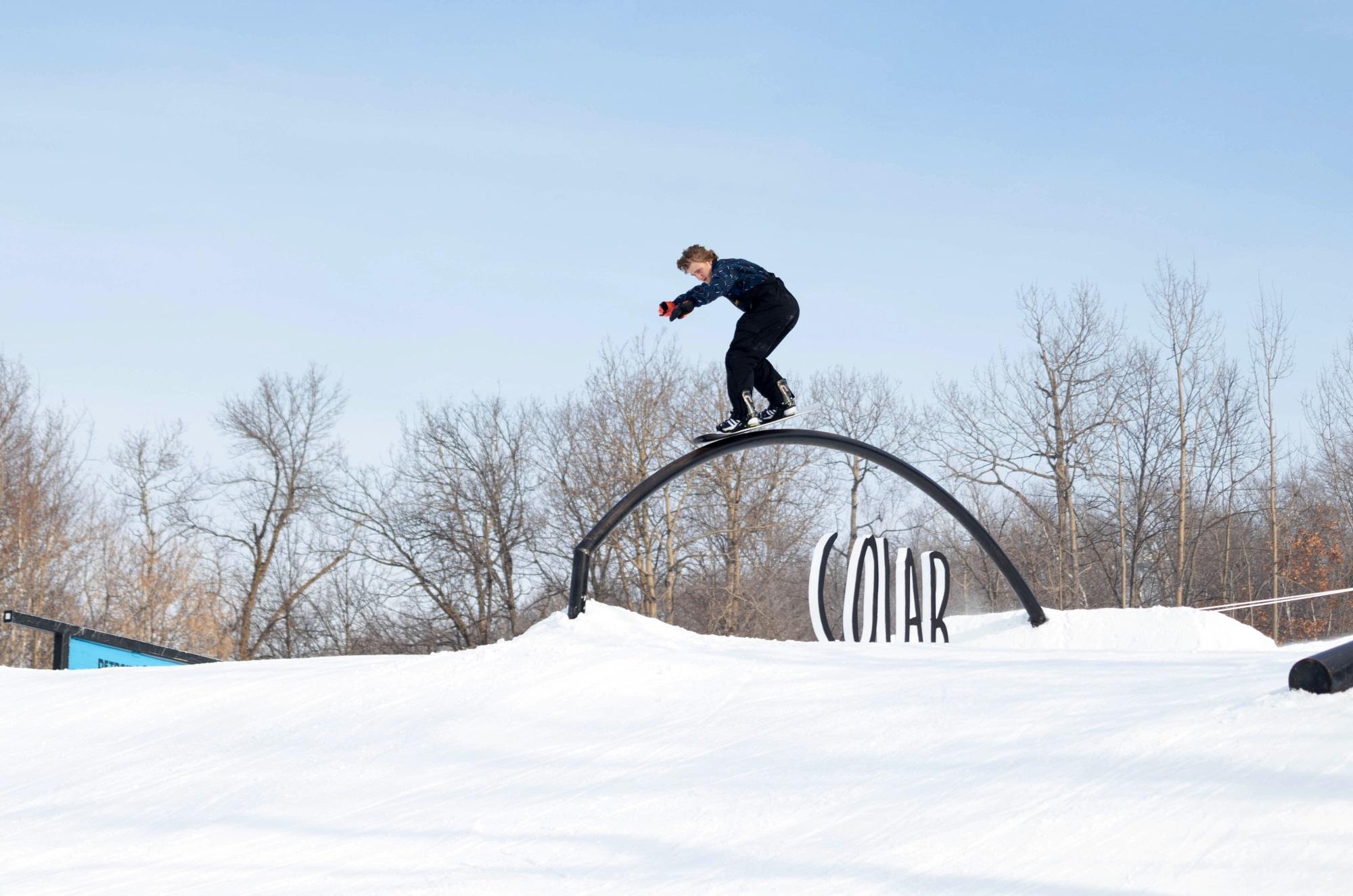 Detroit Mountain Colab Cookout