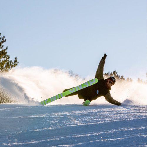Rider: Nick Schoess  Photo Credit: Matt Krohn