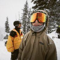 Rider: Sam Lobinsky (Right)