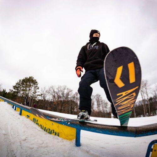 Rider: Matt Krohn