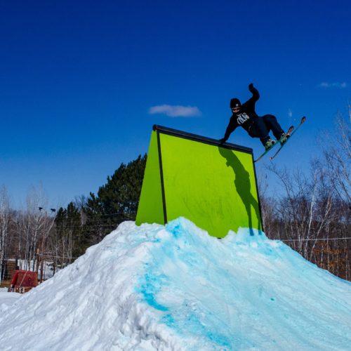 Rider: Matt Krohn  Photo Credit: Erik Gaffron