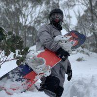 Rider: Luke Swope