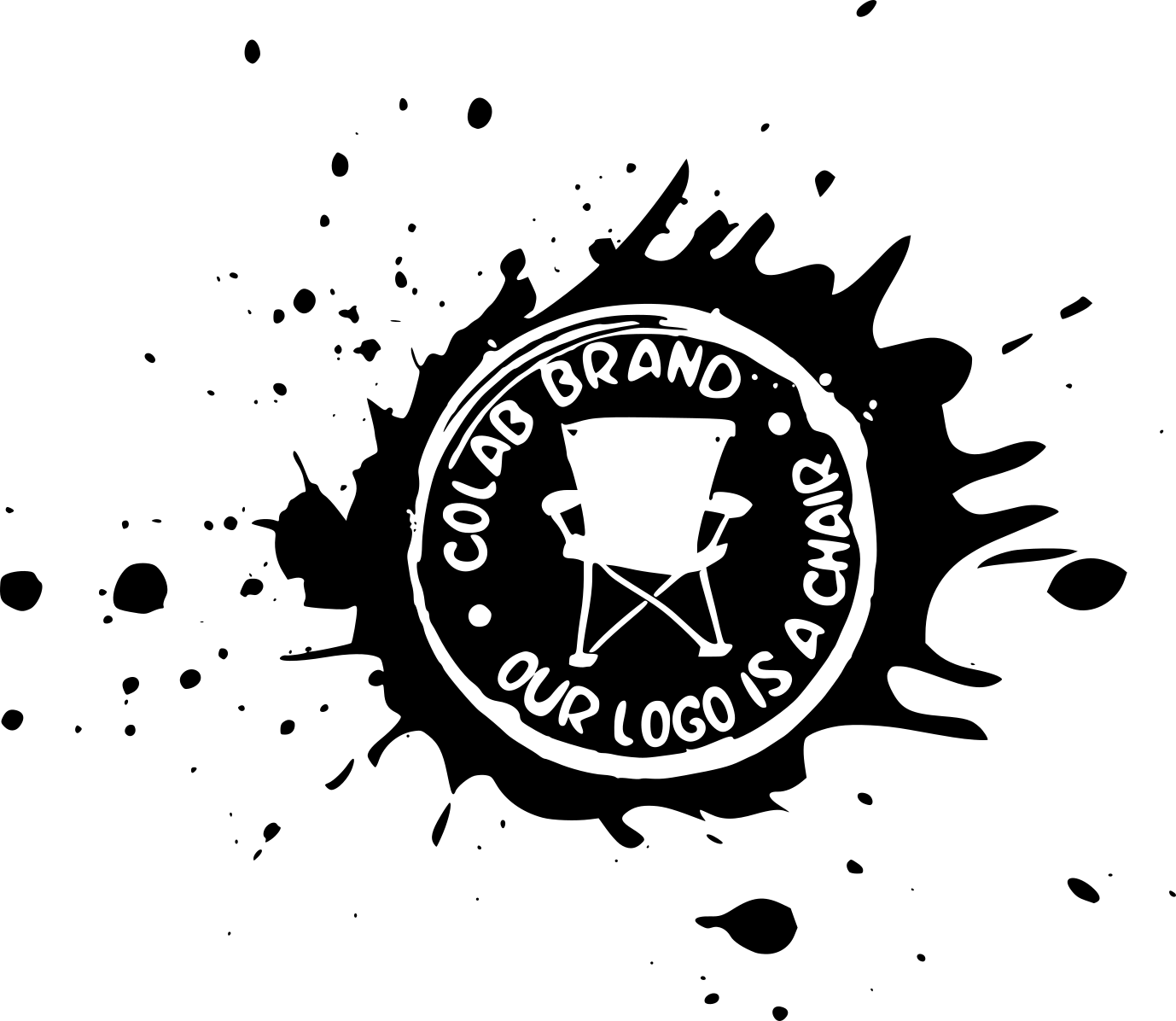 colab brand - our logo is a chair