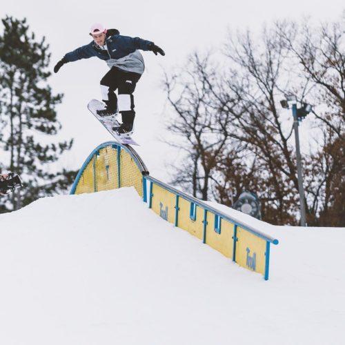 Rider: Garrett Mckenzie