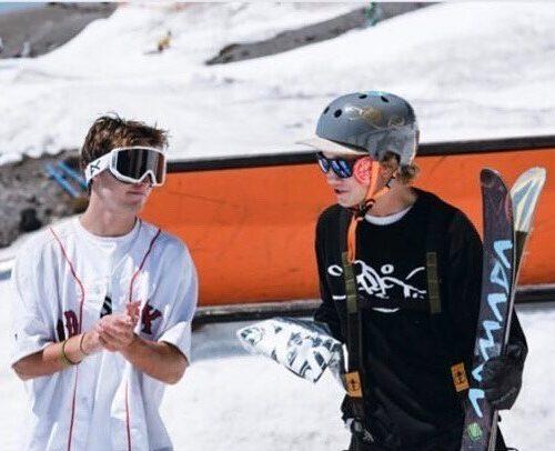 Rider: Jack Fritz (Right)