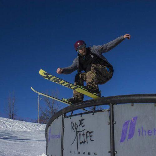 Rider: Karl Bekkala