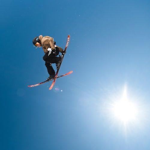 Rider: Sam Lobinsky