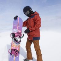 Rider: Hannah Peterson