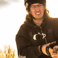 Rider: Jared Magstadt  Photo Credit: Nick Tietz