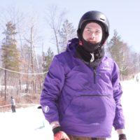 Rider: Keegan Rufer  Photo Credit: Karl Bekkala