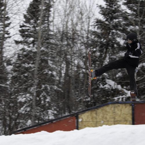 Rider: Adam Peterson  Photo Credit: Steph Keenan